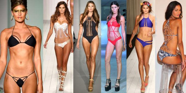 Voglia d\'estate: tempo di scegliere il bikini perfetto – Dabimbi