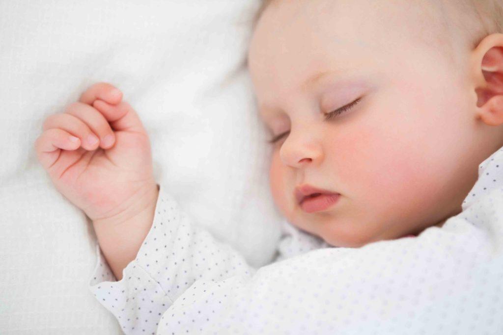 La nanna del bebè