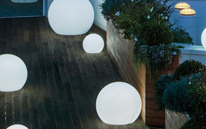 Lampade per esterno illuminazione per esterno arredamento per
