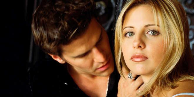 Buffy in streaming