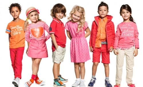 4d6145589c48 Qualche suggerimento sull abbigliamento per bambini – Dabimbi